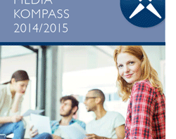 Social Media Kompass 2014/2015
