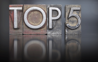 Top 5 Banking Trends 2014