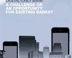 Die rein digitale Bank