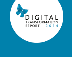 Digitale Transformation 2014