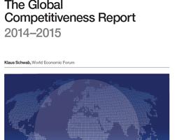 Report Globale Wettbewerbsfähigkeit 2014 – 2015
