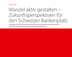 Private Banking Schweiz