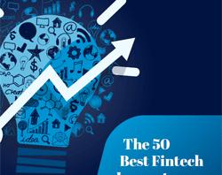 Top 50 FinTech Innovators
