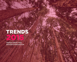 Digitale Design Trends 2015