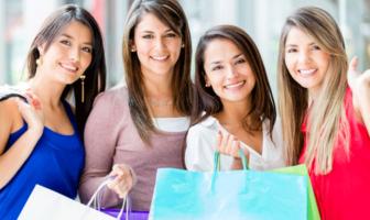 Die wichtigsten Einflussfaktoren von Kaufentscheidungen bei Frauen
