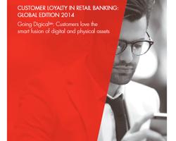 Kundenloyalität Finanzdienstleistung