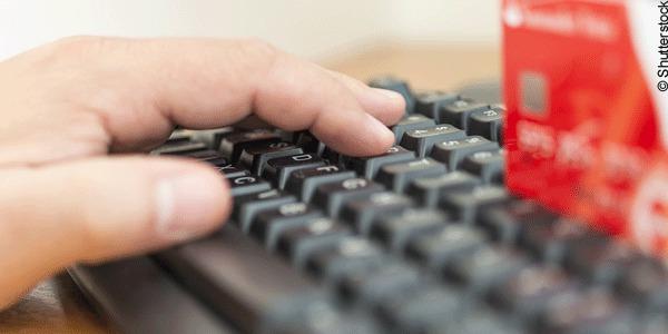 Online Banking Kontoeröffnung