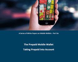 Prepaid Mobile Wallet
