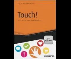 Buchtipp: Touch! Der Haptik-Effekt im multisensorischen Marketing