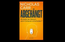 Buchtipp: Abgehängt von Nicholas Carr