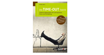 Buchtipp: Die Time-out-Taktik von Peter Solc