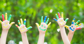 Zur Bedeutung von Farben für Marken und Markenbildung