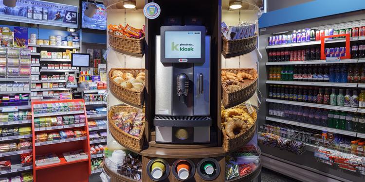 In der Schweiz gibt es demnächst auch Konsumentenkredite am Zeitungskiosk