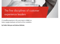 Wie Kunden durch gute Customer Experience begeistert werden können