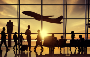 Neues Konzept für Bankfilialen im Flughafen