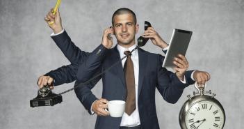 Die typischen Stärken und Schwächen deutscher Manager