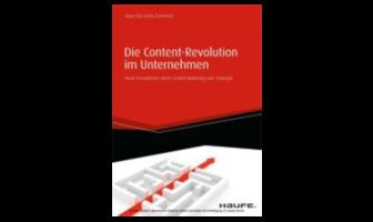 Buchtipp: Die Content-Revolution im Unternehmen