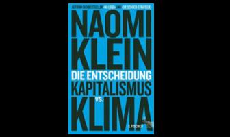 Buchtipp: Die Entscheidung: Kapitalismus vs. Klima