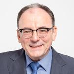 Oliver Putz ist Innovationsexperte und Hybridbanker