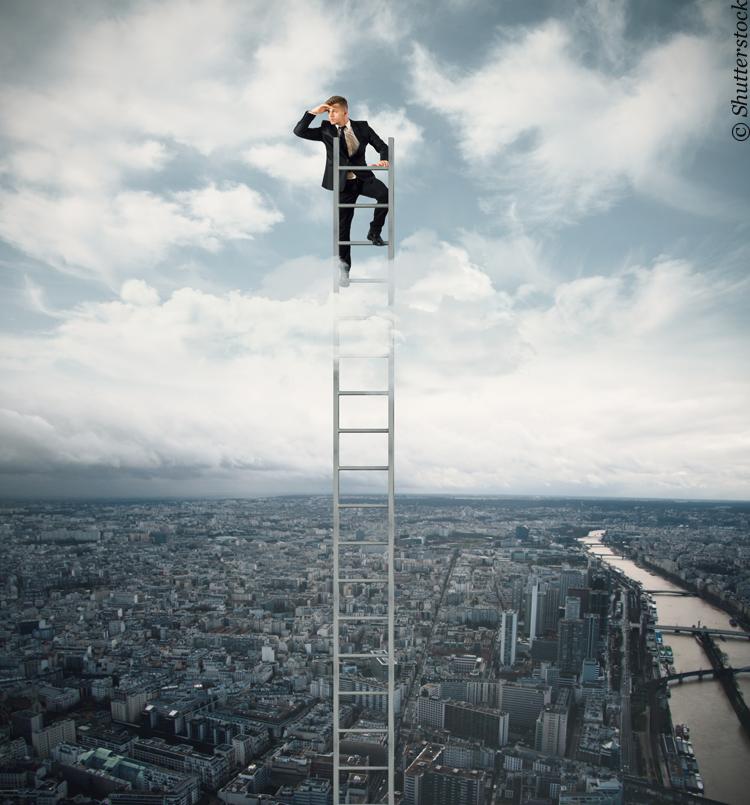 Unternehmen suchen oft nach Innovation