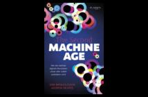 Buchtipp: Second Machine Age von Erik Brynjolfsson und Andrew McAfee