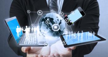 Technologie Trends für Banken in 2015