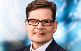 Arno Walter ist Vorstandsvorsitzender der comdirect bank