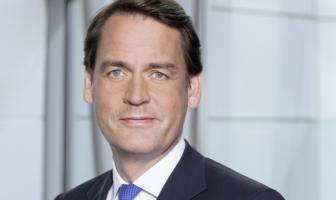 Holger Werner Bereichsvorstand Commerzbank AG
