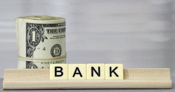Die Marktkapitalisierung von Banken ist derzeit gering