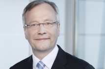 Michael Mandel Bereichsvorstand Commerzbank