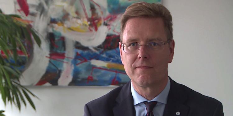 Mirko Siepmann, Vorstandssprecher, Bankhaus August Lenz