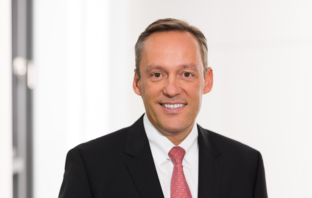 Peter Hanker Vorstandssprecher Volksbank Mittelhessen