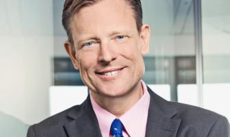 Roland Boekhout Vorstandsvorsitzender der ING-DiBa