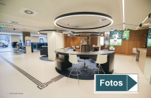 Neues Beratungszentrum der Erste Bank