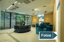 Neue Service-Filialen der Erste Bank