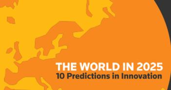 Die Welt im Jahr 2025: 10 Vorhersagen