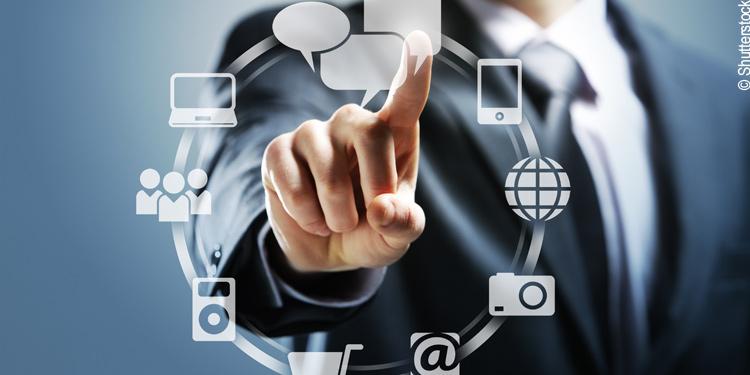 Der digitale Wandel im Banking