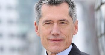 Jürgen Lieberknecht, Mitglied des Vorstands der Targobank
