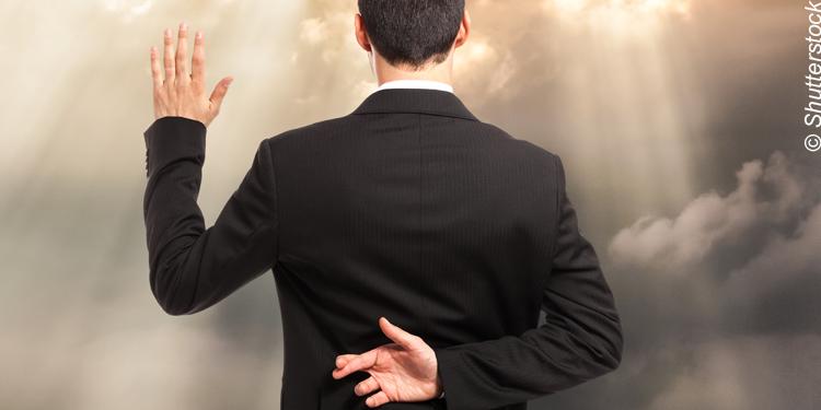 Manager müssen nachhaltig und konsistent handeln