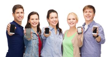 Die Nutzung mobile Endgeräte für das Internet liegt voll im Trend