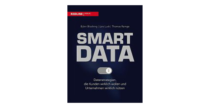 Buchtipp: Smart Data von Björn Bloching