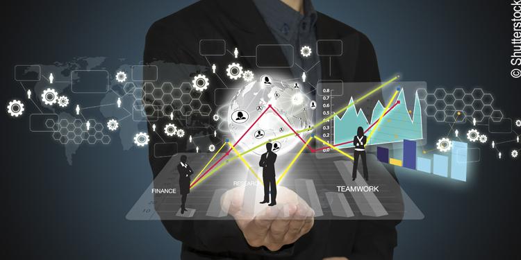 Zukunftsorientiertes IT Management
