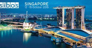 Erfahrungsbericht von der SIBOS 2015 in Singapur