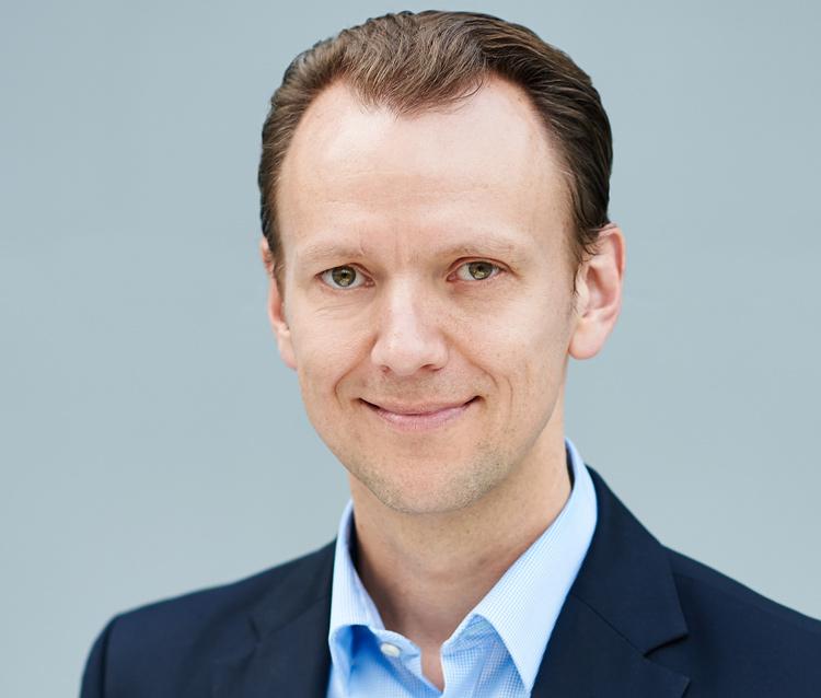 Sven Korschinowski Partner bei KPMG