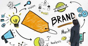 Auch Bankwerbung ist Markenbildung
