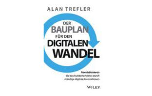 Buchtipp: Der Bauplan für den digitalen Wandel