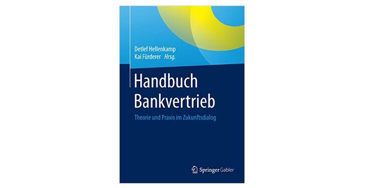 Buchtipp: Handbuch Bankvertrieb