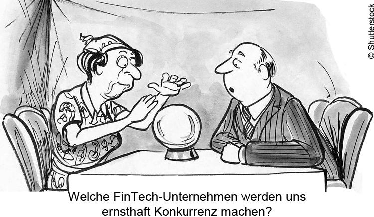 Hilfestellung für Bankvorstände bei der digitalen Transformation