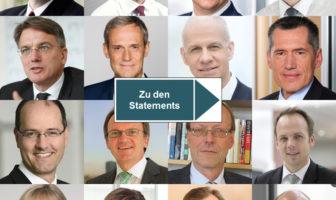 16 Retail Banking Experten zu den Trends 2016