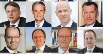 16 Experten zu den Retail Banking Trends 2016